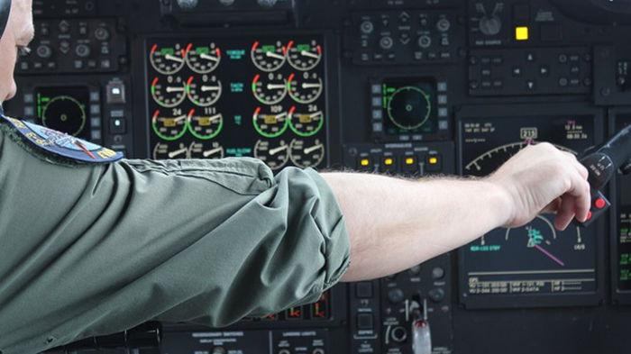 В США призвали к повышенной осторожности в полетах над Беларусью