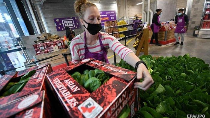 Рост мировых цен на продовольствие в мае стал рекордным за последние 10 лет