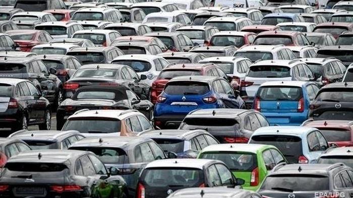 В Украине упростили проверку автомобилей