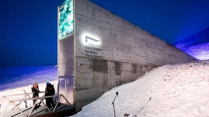 В Норвегии создадут музыкальное хранилище на случай конца света