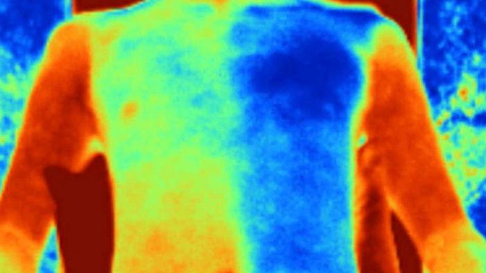 Создана ткань, охлаждающая в жару
