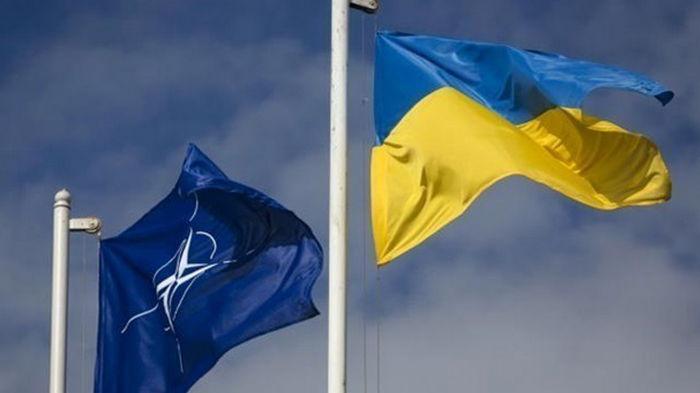 Украина присоединилась к Центру безопасности НАТО