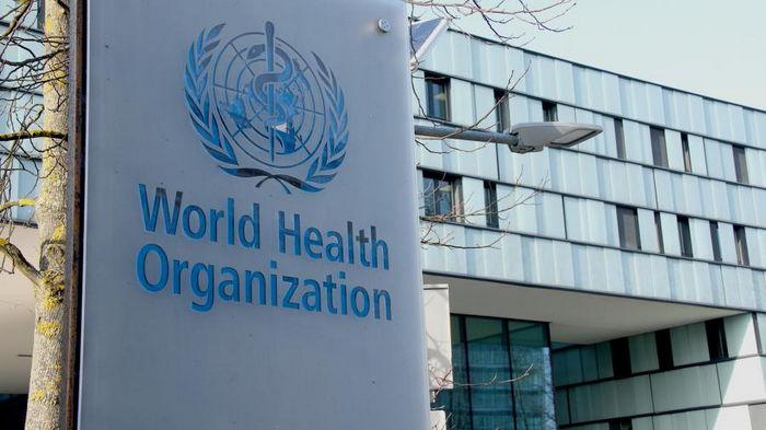 ВОЗ осудила COVID-вакцинацию третьей дозой