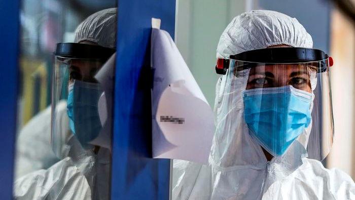 Мир находится в начале новой волны пандемии — ВОЗ