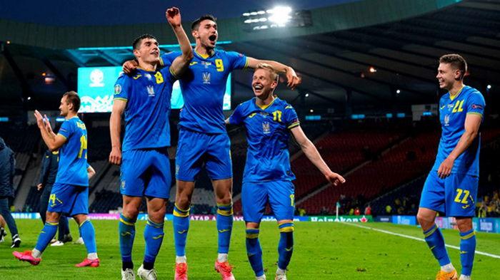 УЕФА определил место проведения матча отбора на ЧМ-2022 Казахстан - Украина