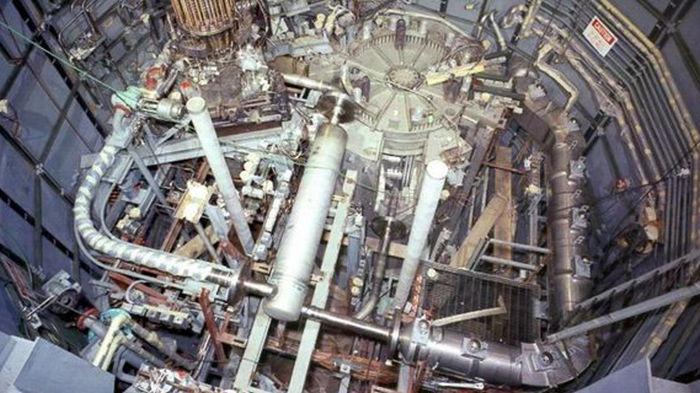 Китай запустит экспериментальный ториевый реактор. Над ними бьются уже 60 лет