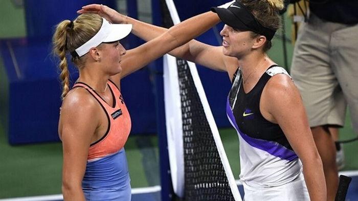 Свитолина и Ястремская зачехлили ракетки в первом круге парного турнира на ОИ-2020