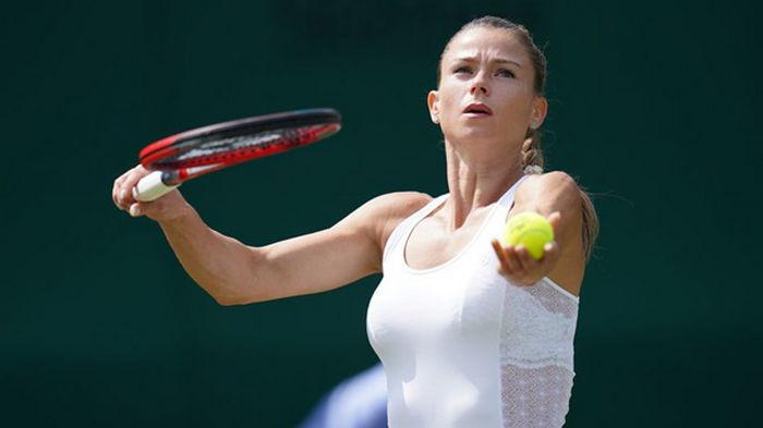 Стала известна соперница Свитолиной в четвертьфинале Олимпиады