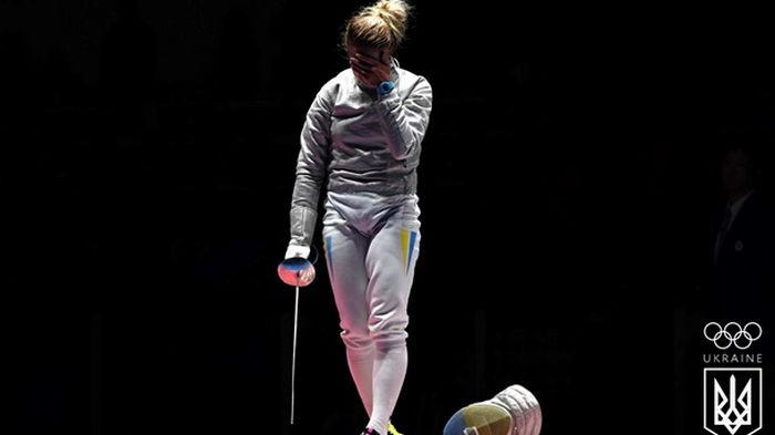 Харлан выбыла из борьбы за медали Токио-2020