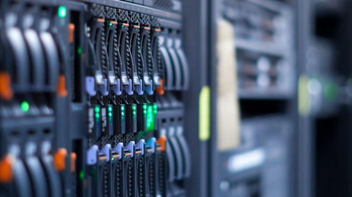 Аренда сервера VDS: инновационные решения для вашего веб-проекта