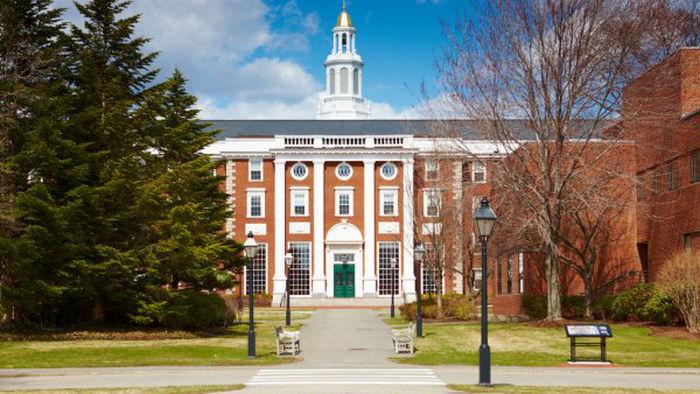 Гарвардского профессора обвинили в трансфобии за слова о двух полах