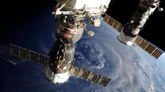 На МКС произошел инцидент с новым российским модулем