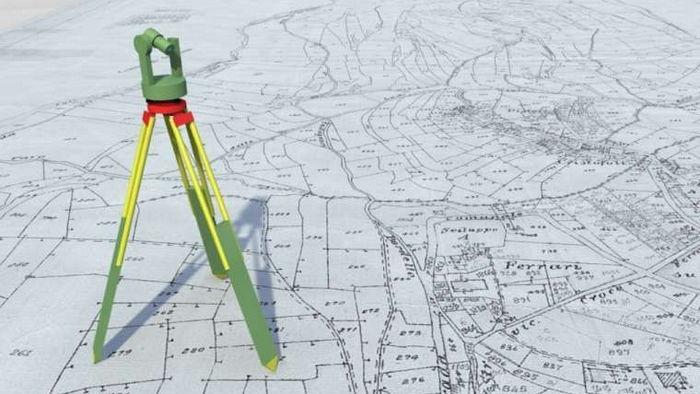 Геодезические работы и что в них входит: выноса границ, топографическая съемка