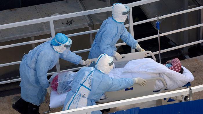 Число случаев COVID в мире превысило 200 млн