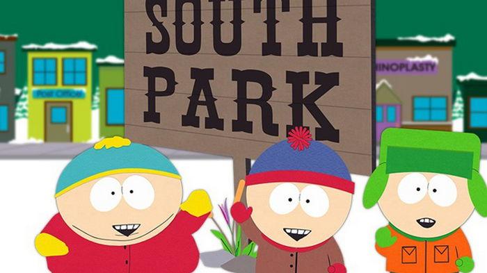 Сделка на $900 млн: South Park продлили до 30 сезона