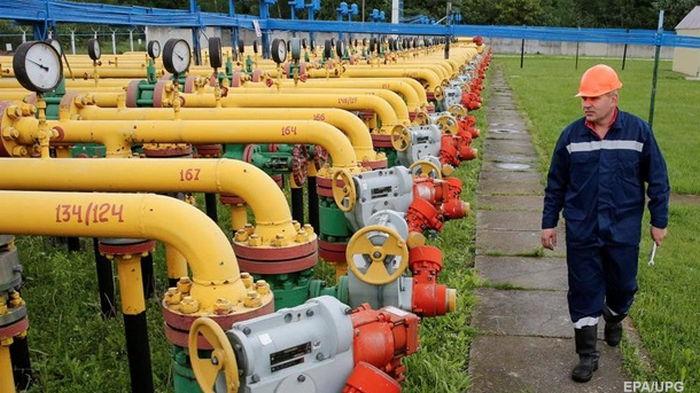 В июле транзит газа в ЕС остался на прежнем уровне - Оператор ГТС