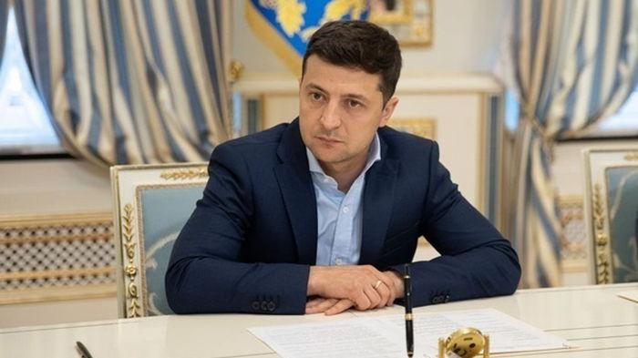 Зеленский утвердил выделение гумпомощи Литве