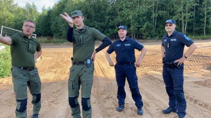 Эстония готовится к миграционному кризису