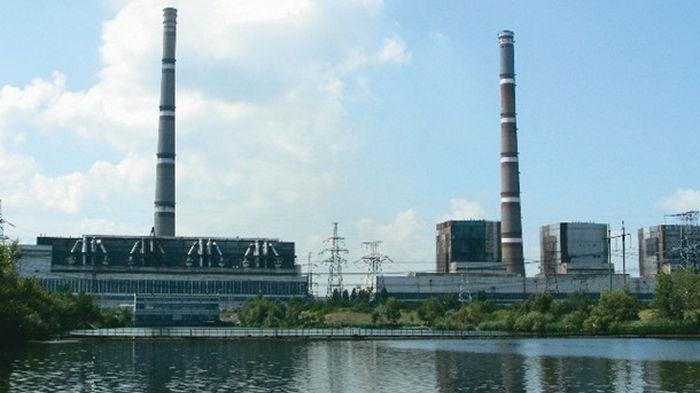 Государственные ТЭЦ передадут компании Нафтогаз