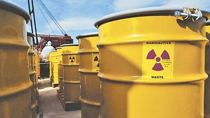 Кабмин утвердил программу обращения с отработанным ядерным топливом