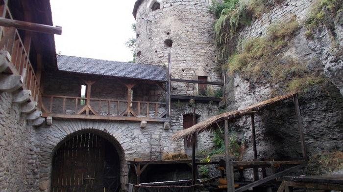 Фонд госимущества сдаст в аренду замок XVI века: фото
