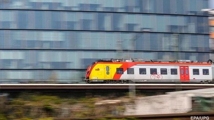 Машинисты Deutsche Bahn объявили двухдневную забастовку