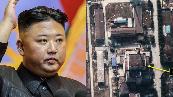 Северная Корея продолжает испытания на ядерном объекте