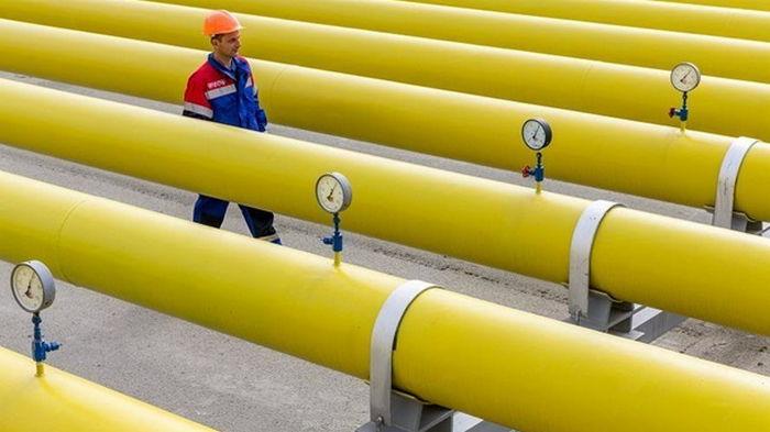 В Европе продолжается рост цен на газ