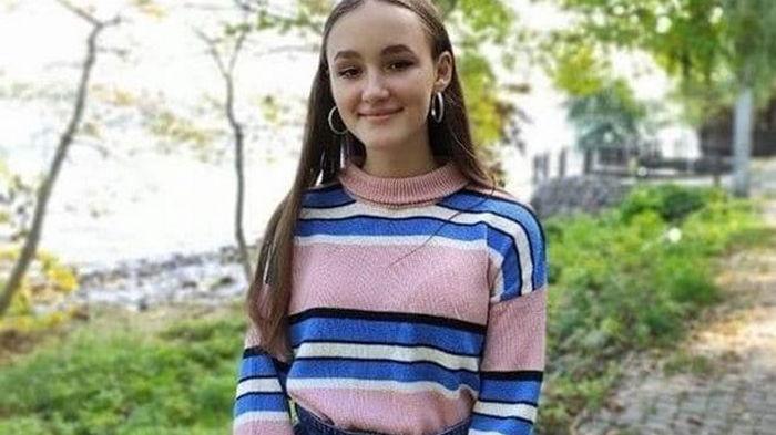 Украинская школьница признана гением за экологический проект об очистке рек (видео)