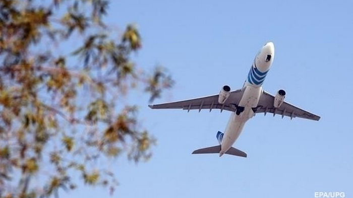 В Украине увеличился авиатрафик