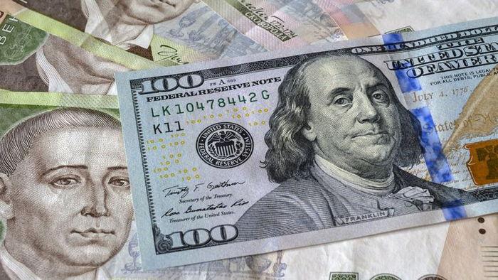 Курсы валют на 16 августа: гривна рекордно выросла к доллару