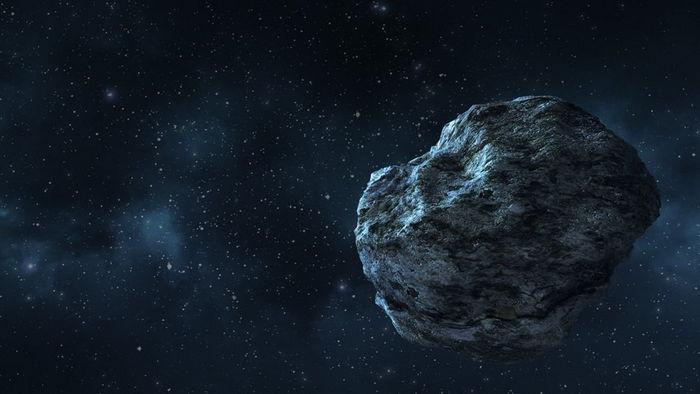 Астрономы выяснили, откуда взялся астероид, убивший динозавров