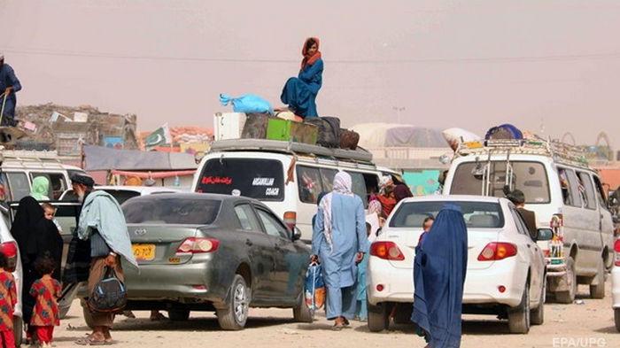 Албания примет беженцев из Афганистана по просьбе США