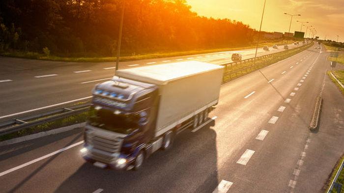 В Японии суп используют как топливо для грузовиков