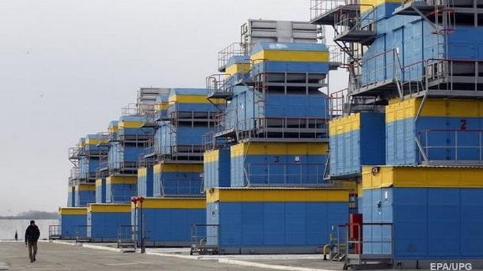 Украина на четверть нарастила торговлю
