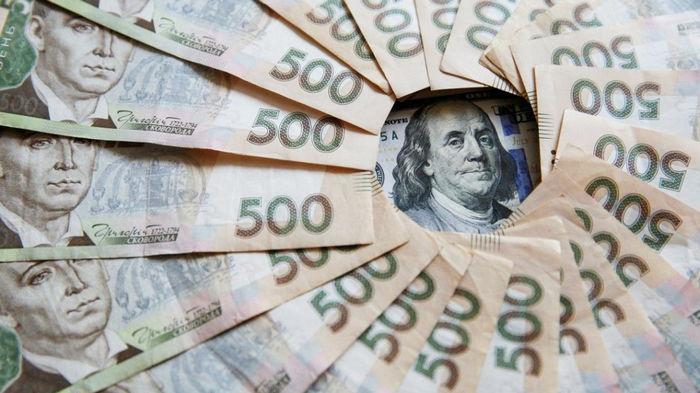 Курсы валют на 17 августа: гривна продолжает расти