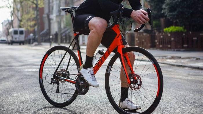 Характеристика шоссейного велосипеда