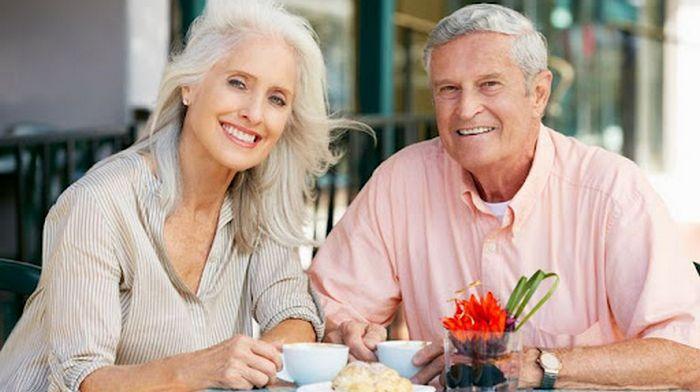 Как найти любовь, если вам уже за 40?