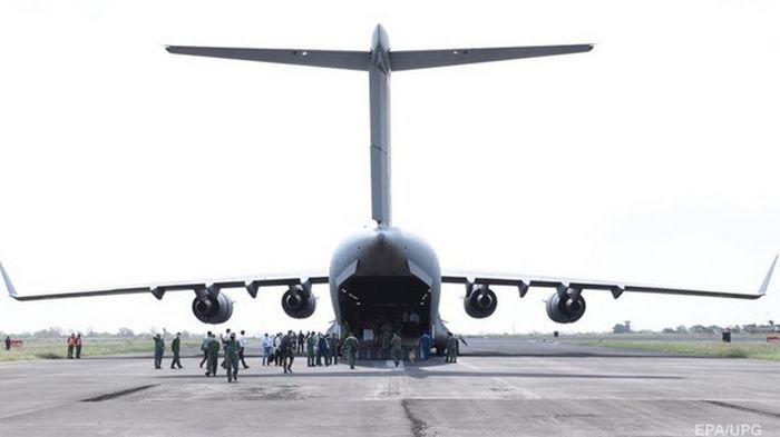США эвакуировали из Афганистана почти девять тысяч человек