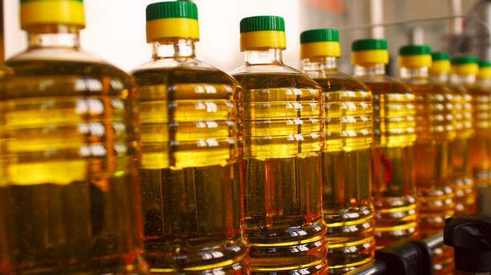 Подсолнечное масло впервые за год подешевело
