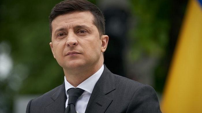 Зеленский высказался о возможном втором сроке президентства