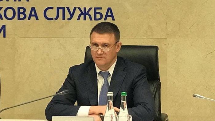 Главой Бюро экономической безопасности назначен Вадим Мельник