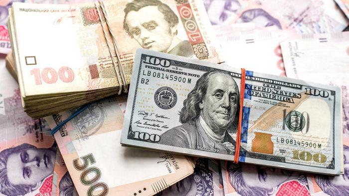 Курсы валют на 25 августа: доллар дорожает, евро дешевеет