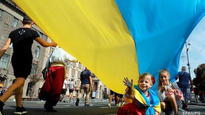Социологи выяснили, о чем мечтают украинцы