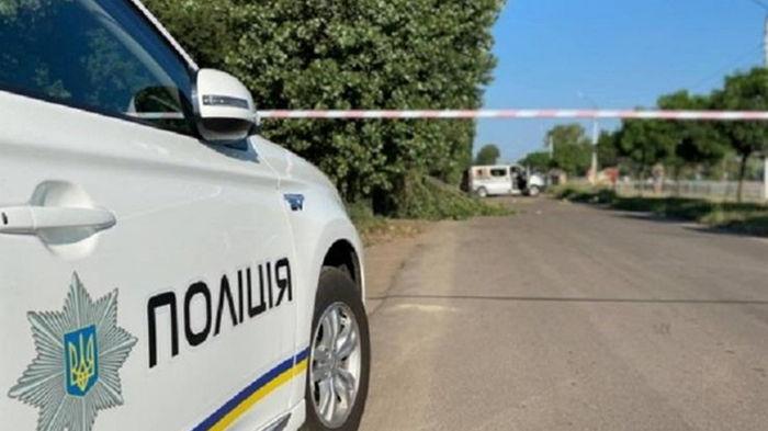 На Запорожье столкнулись два автомобиля: четверо погибших