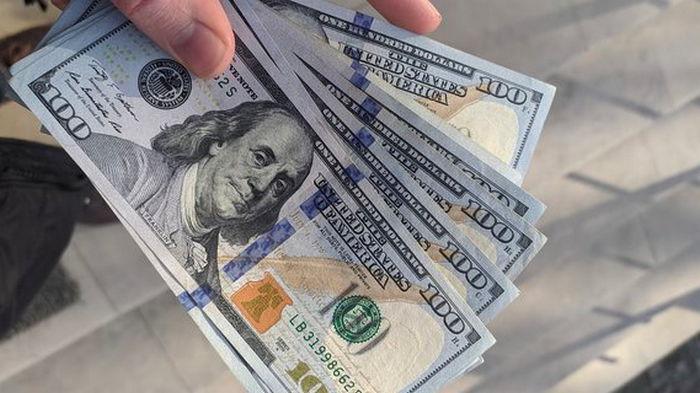 Доллар вновь подорожал. Итоги торгов по межбанку