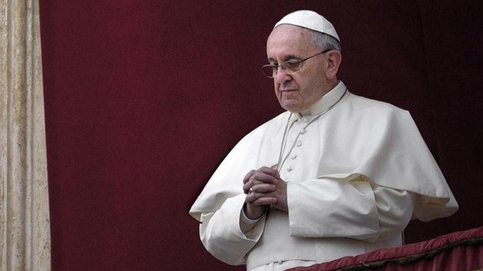 Папа Римский может отречься от престола - СМИ