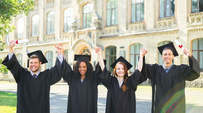Достоинства получения высшего образования за границей