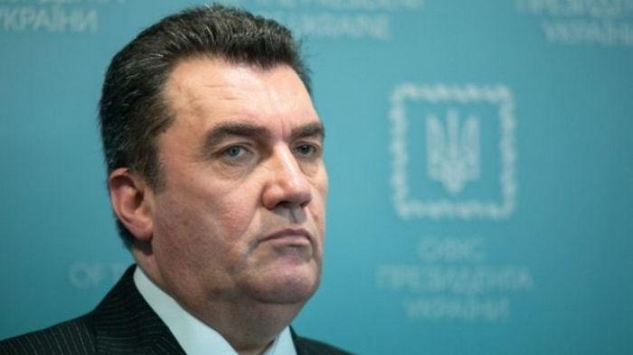 СНБО поручил вернуть в госсобственность Черкассыгаз