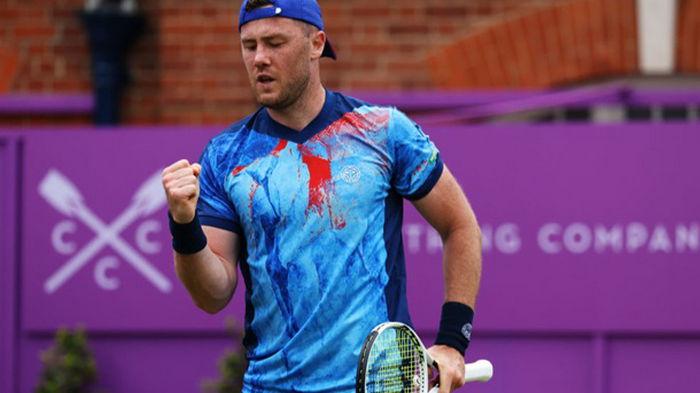 Марченко одержал победу на старте квалификации US Open